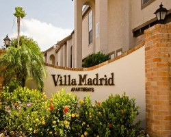 Villa Madrid Apartments
