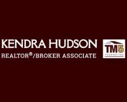 Kendra Hudson Hudson Team TM5 Properties