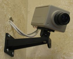 ADT Monitored Security