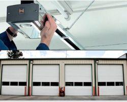 Charlotte Garage Doors
