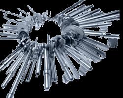 Consolidated Locksmiths