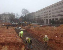 Doggett Concrete Construction