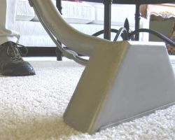 New Again Carpet Cleaning