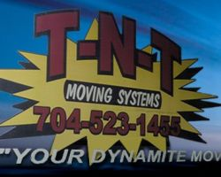 TNT Moving Systems