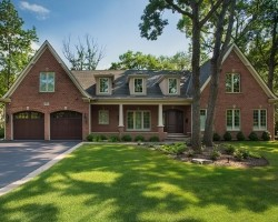 Americas Custom Home Builders Inc.