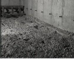Concrete Crawlspaces