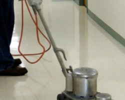 E&K Carpet Cleaning