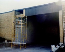 SKV Construction