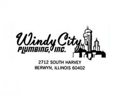 Windy City Plumbing Inc.