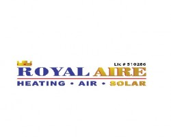 Royal Aire Heating  Air Conditioning & Solar
