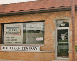 Alert Door & Operator Co.