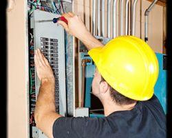 Cahlik Electrical
