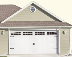 Chervenaks Garage Door Service