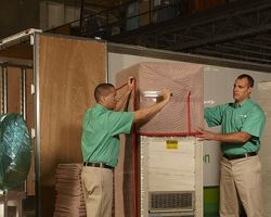 Arrow Moving & Storage Co.