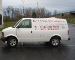 BJ Appliance Service