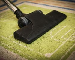 Columbus Carpet Cleaning