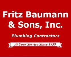 Fritz Baumann & Sons
