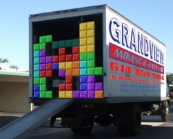 Grandview Moving