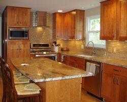 Great Scott Kitchens & Remodeling LLC