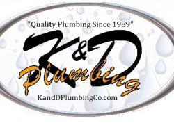 K & D Plumbing