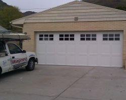 Conroe Garage Door Repair