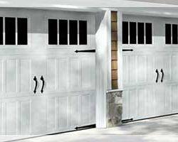 Regency Garage Doors