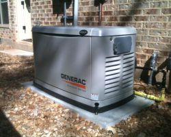 WA Electric Service