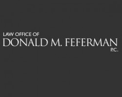 Donald M Feferman