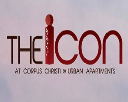 Icon at Corpus Christi