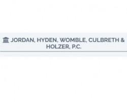 Jordan Hyden Womble Culbreth & Holzer PC Corpus Christi