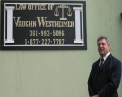 Law Office of Vaughn L Westheimer