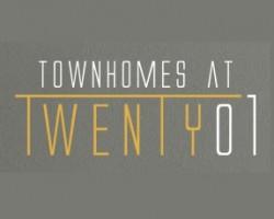 Townhomes at Twenty01