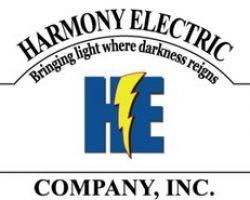 Harmony Electric Co.