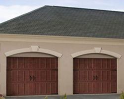 Magic TX Garage Door