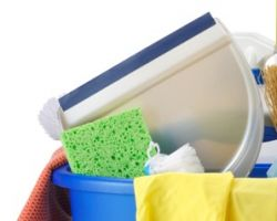 Zavalas Cleaning Service