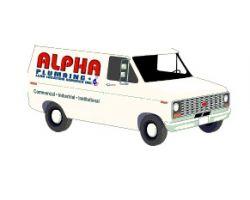 Alpha Plumbing & Leak Location Services, Inc.