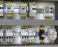 Amber Electrical Contractors Inc