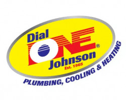 Dial One Johnson Plumbing Cooling and Heating