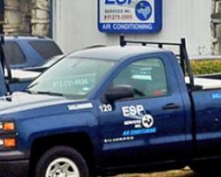 ESP Services Inc