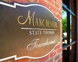 Manchester State Thomas Apartments
