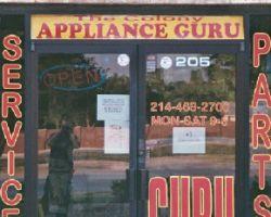 The Colony Appliance Guru