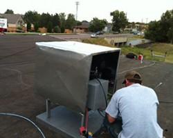 Cardom Plumbing and Heating