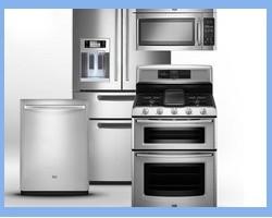 Genesis Appliance Service