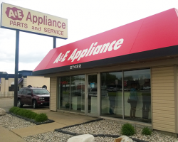 A and E Appliance Service