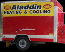 Aladdin Heating and Cooling