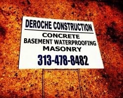 DeRoche Construction