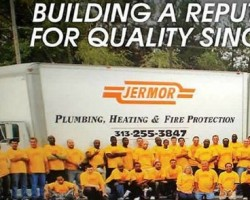 Jermor Plumbing and Heating Inc