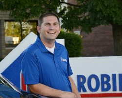 Robin Aire Heating and Cooling Inc