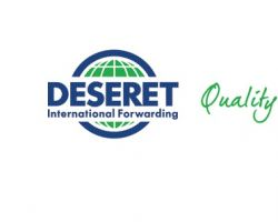 Desert International