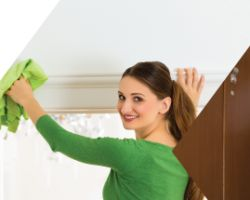 Expedite Cleaning